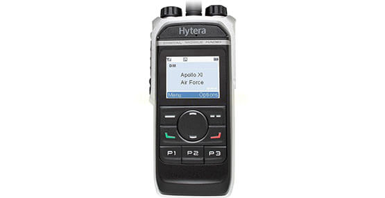 Hytera PD662 | PD662G DMR Portable Radio