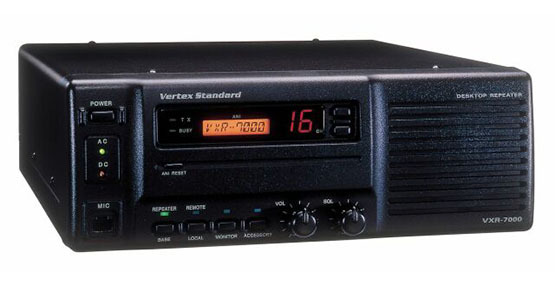 Vertex Standard Analog Repeater VXR-7000